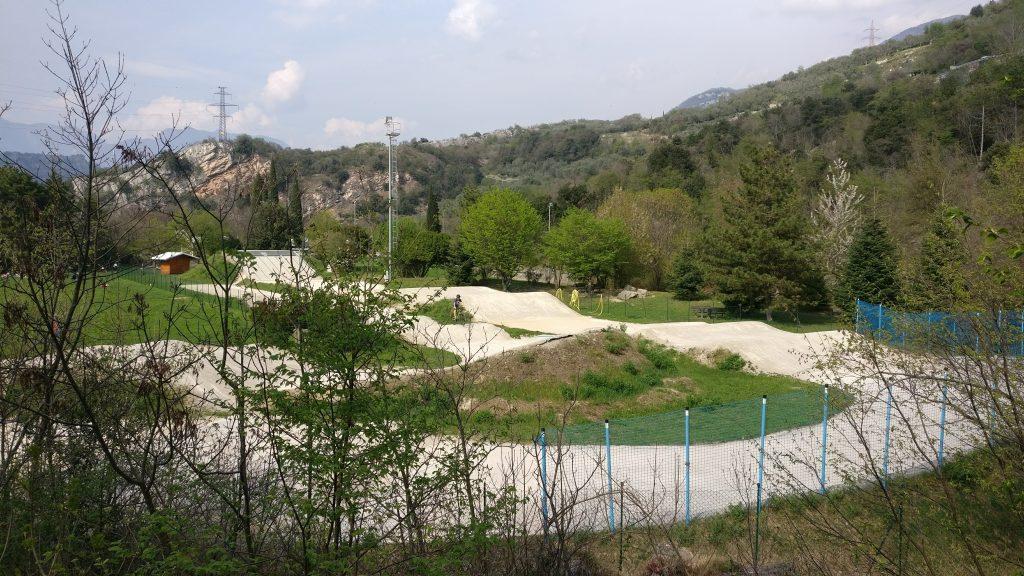 Parco Busatte