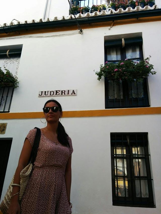 Juderia, Barrio de Santa Cruz