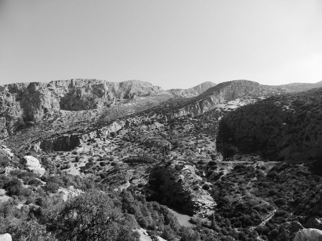 caminito-del-rey-geologia