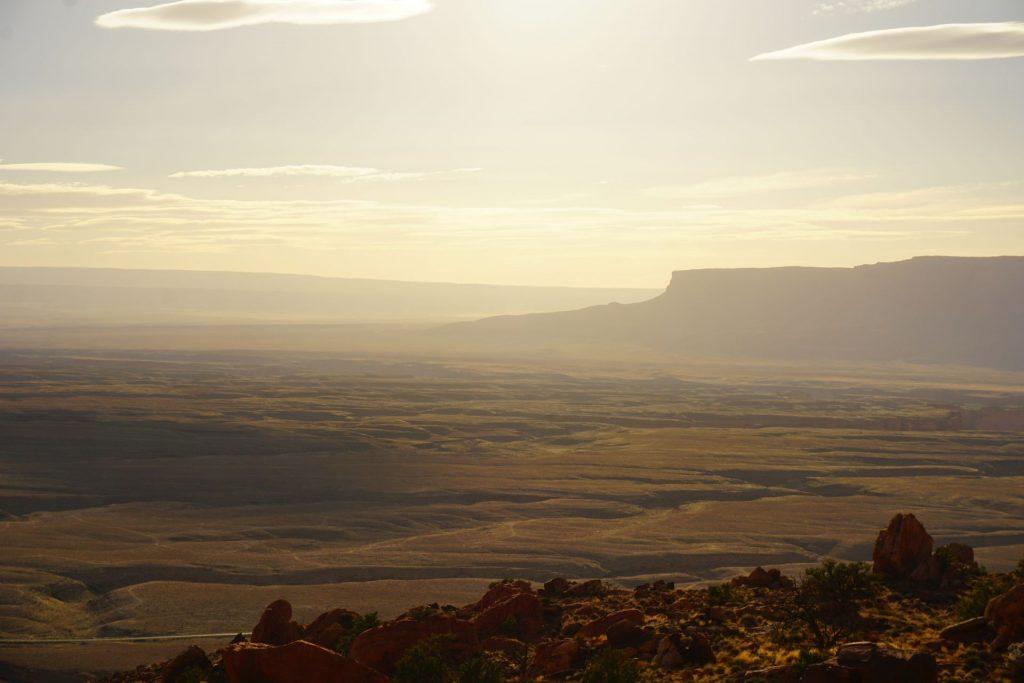 road-to-page-arizona