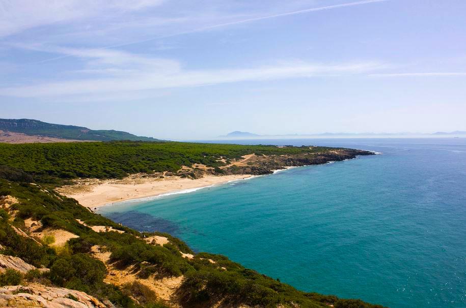 spiagge Tarifa