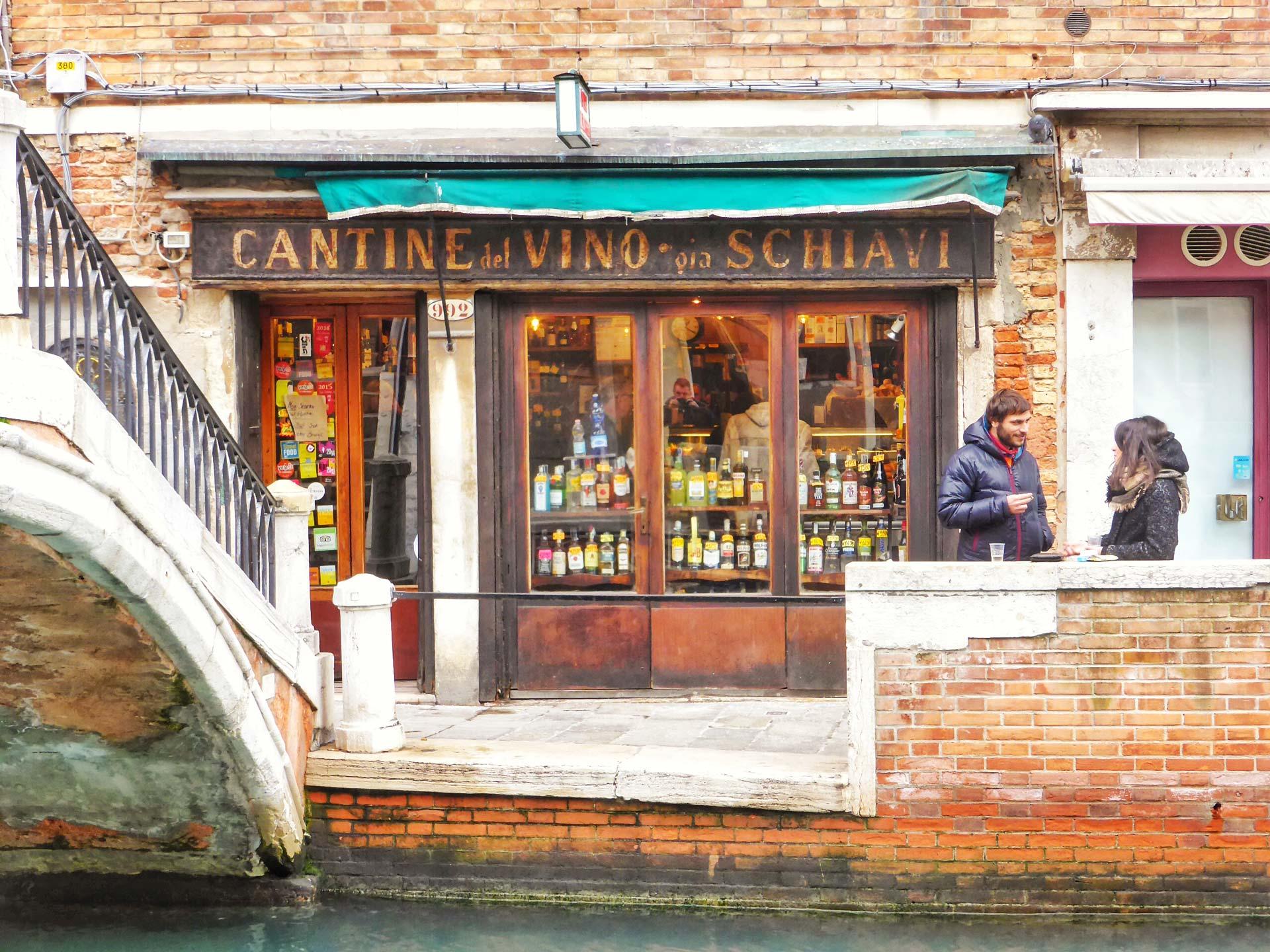Venezia: dove mangiare bene spendendo poco - Un Trolley per Due