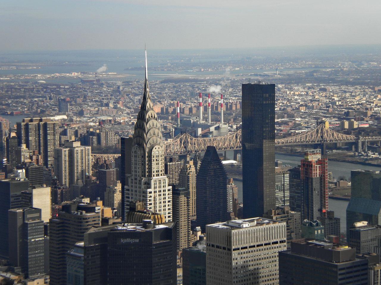 new-york-empire-state-building-panorama