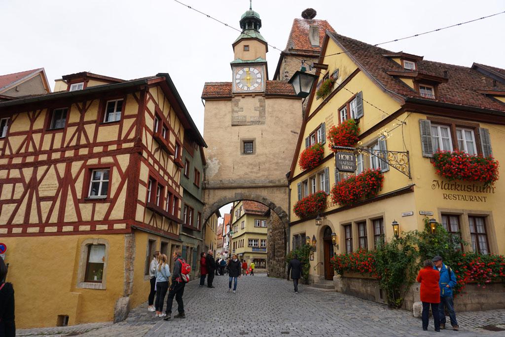 romantische-strasse-rothenburg-weisser-tower