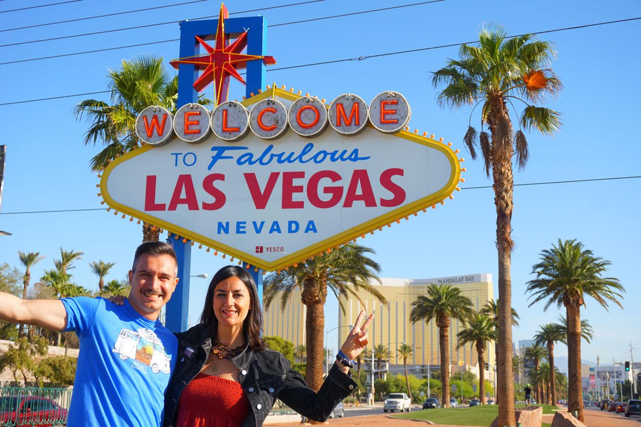 Anniversario Di Matrimonio A Las Vegas.Cosa Fare A Las Vegas In 2 Giorni Un Trolley Per Due