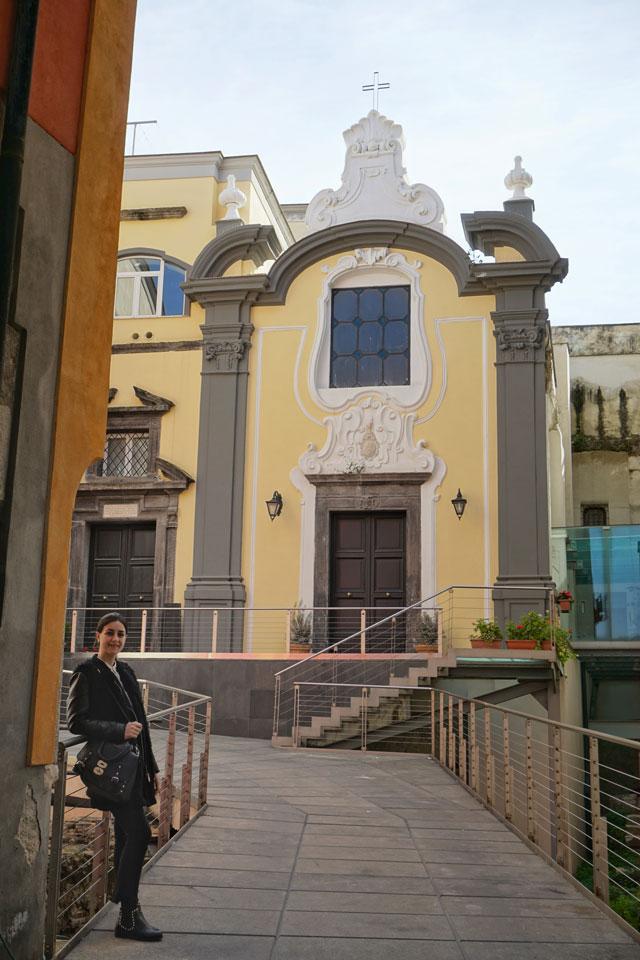 Rione Terra Pozzuoli