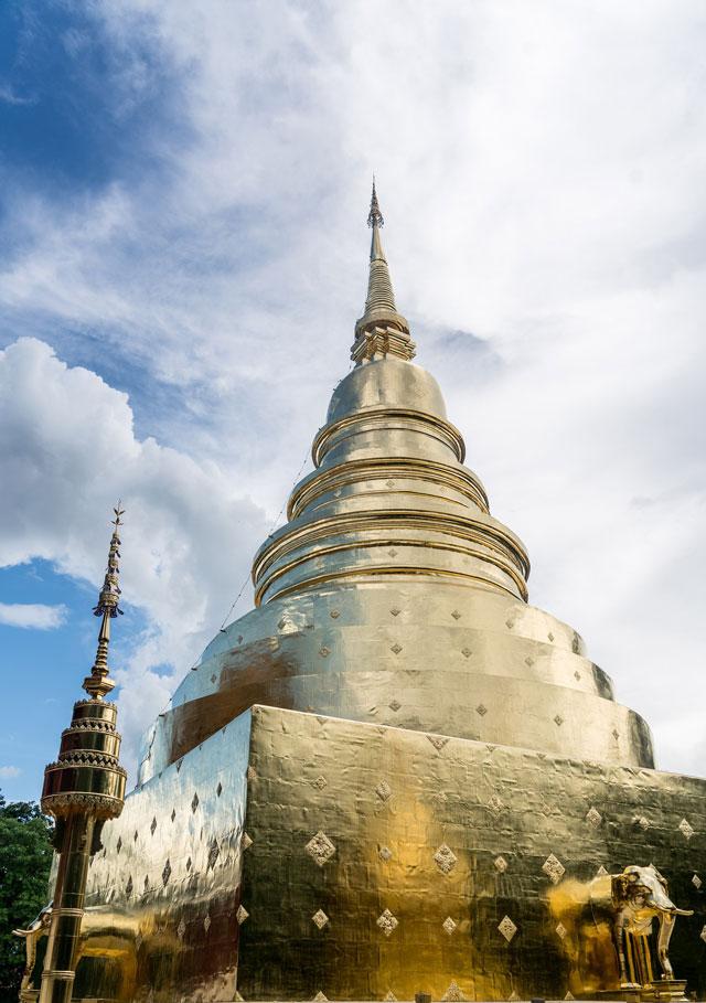 Wat Phra Bangkok
