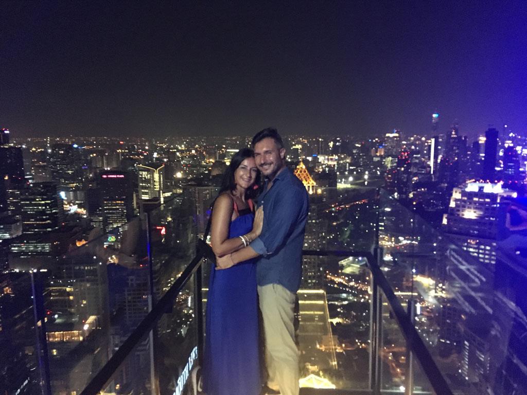 Rooftop Bangkok