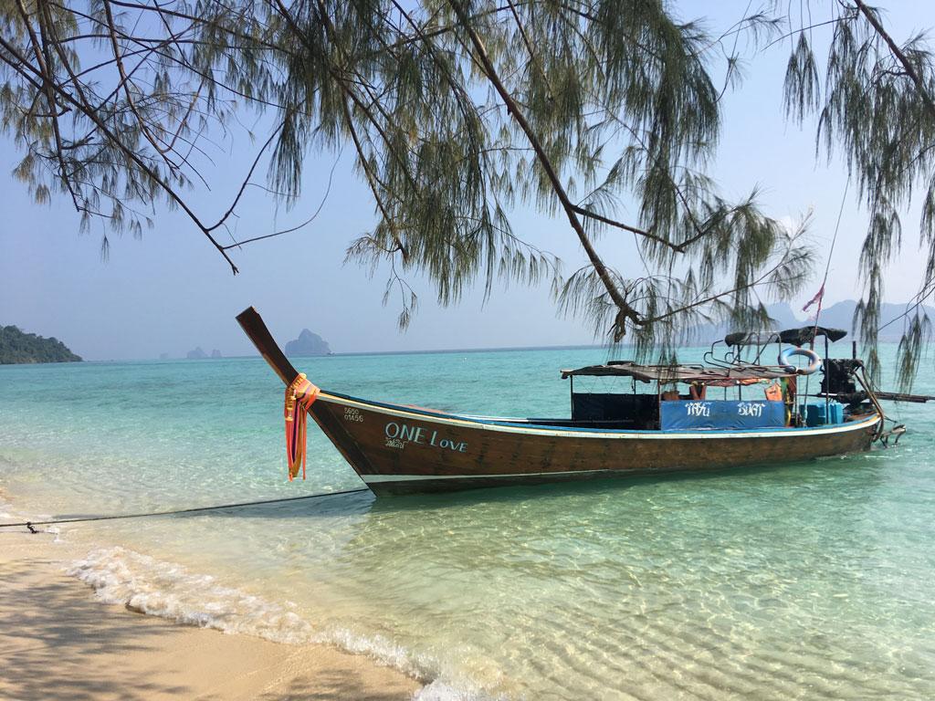 Thailandia itinerario 3 settimane