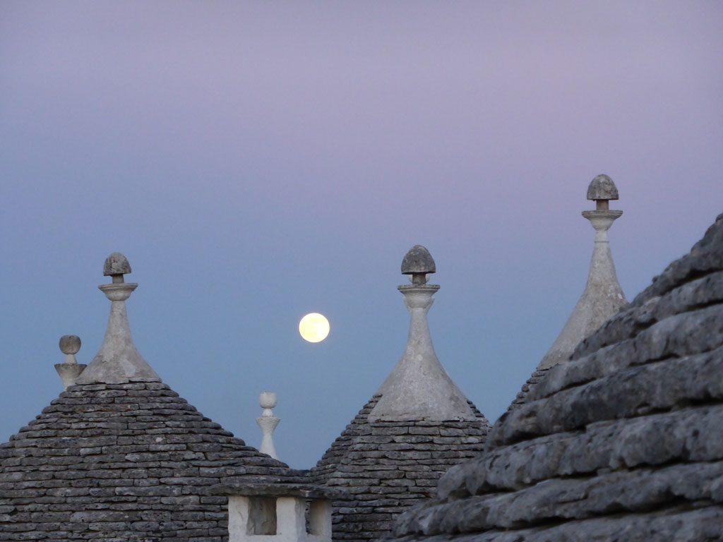 Alberobello cosa vedere