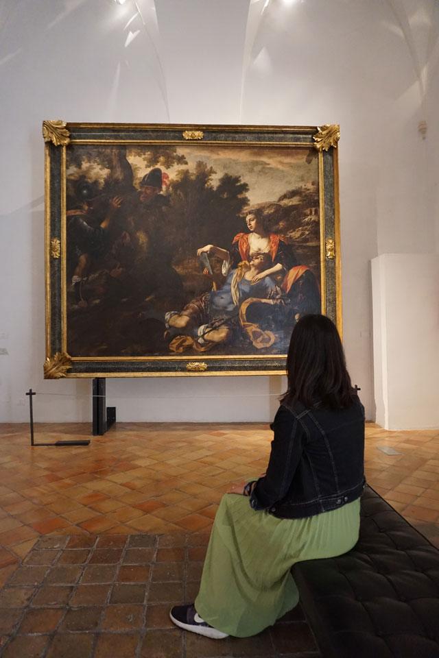 Pinacoteca Finoglio Conversano