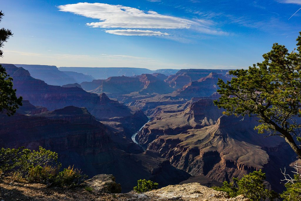 Pima Point Grand Canyon