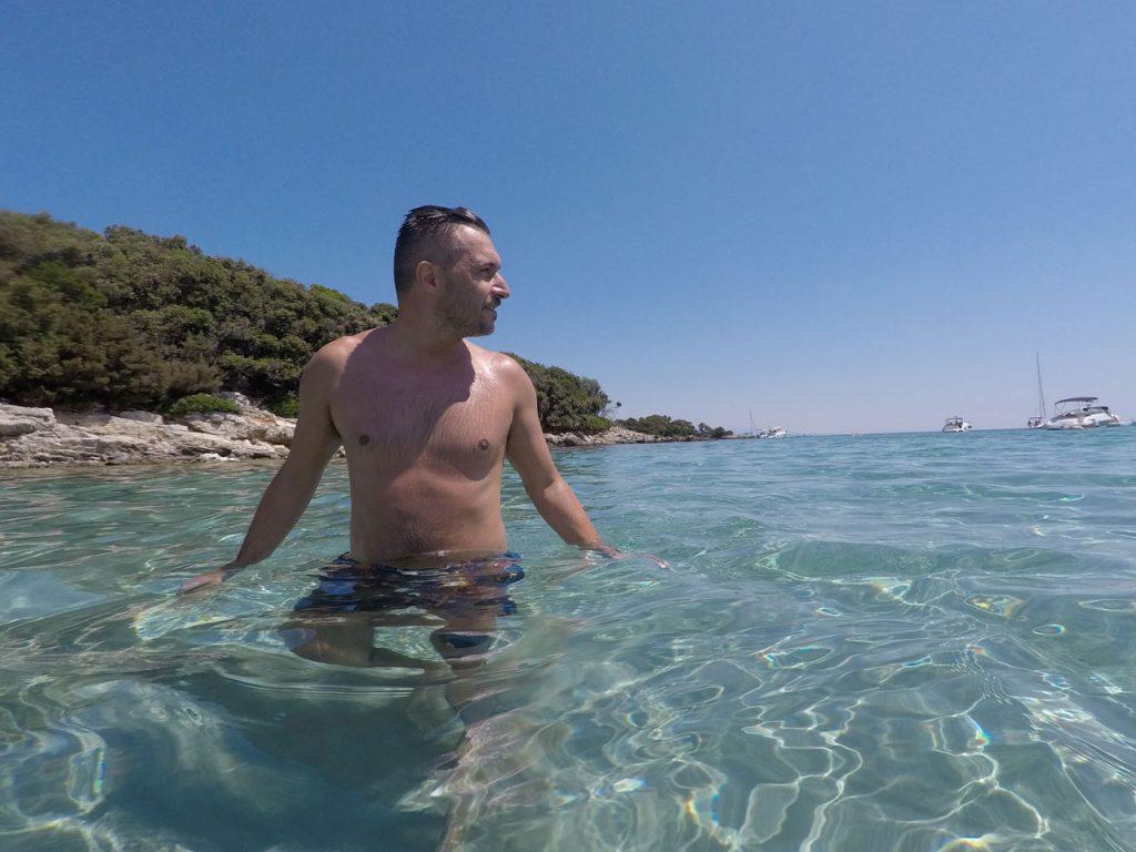 Punta Kriza Cres