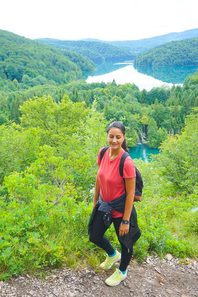 Laghi di Plitvice cosa vedere