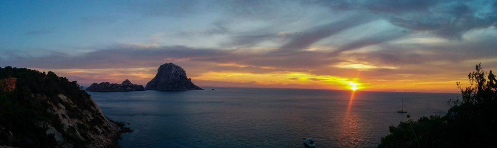 tramonti ibiza