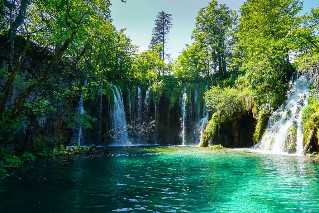 cascate di Plitvice