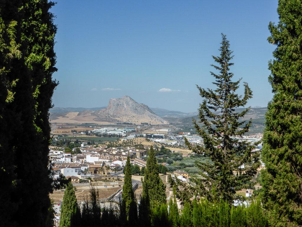Antequera Spagna