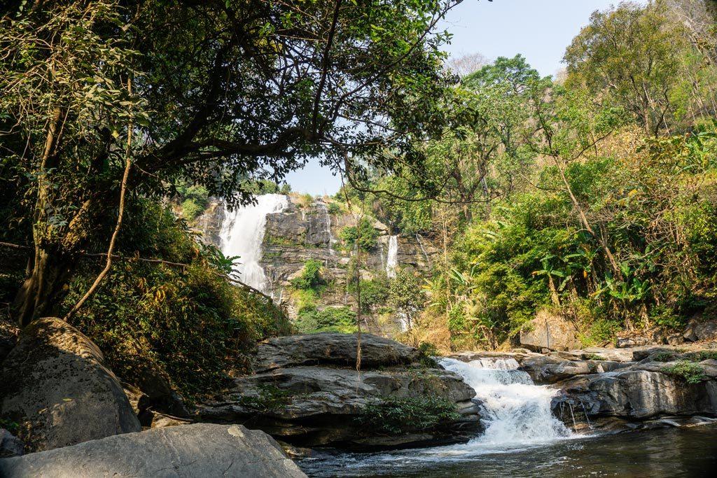 Doi Inthanon Thailandia