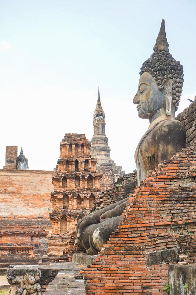 templi sukhothai