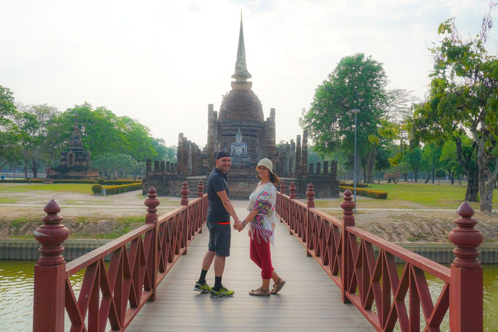 sukhothai ale e kiki