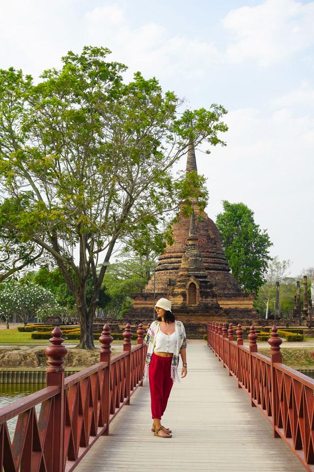 old sukhothai