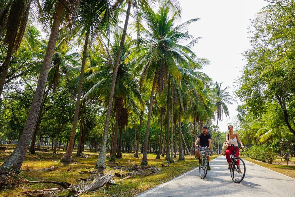 escursioni thailandia