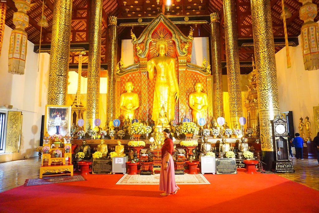 templi thailandesi