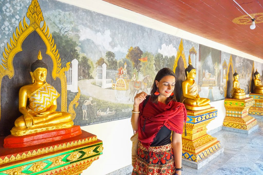 come vestirsi in Thailandia