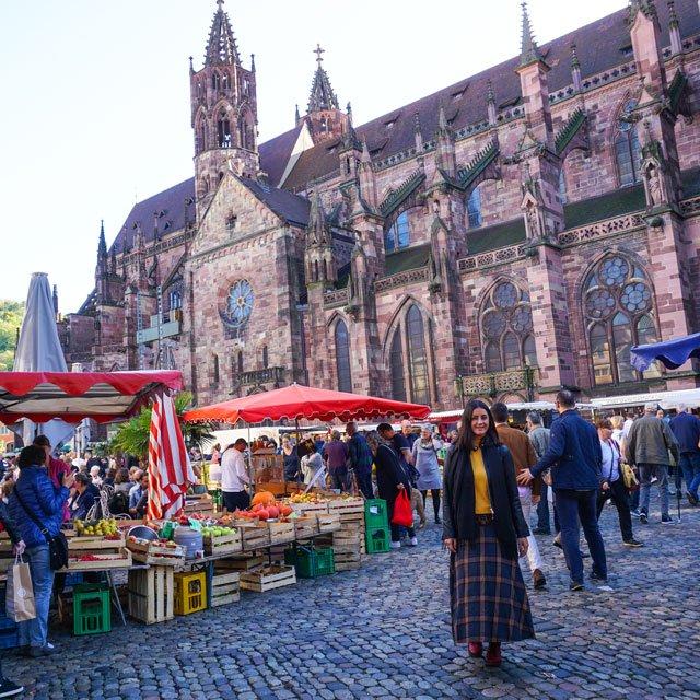 friburgo mercato