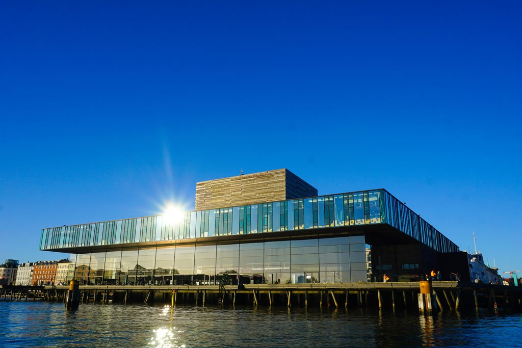 royal danish playhouse