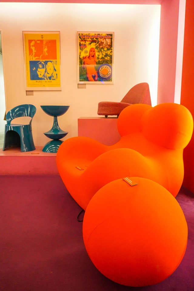 museo design copenaghen