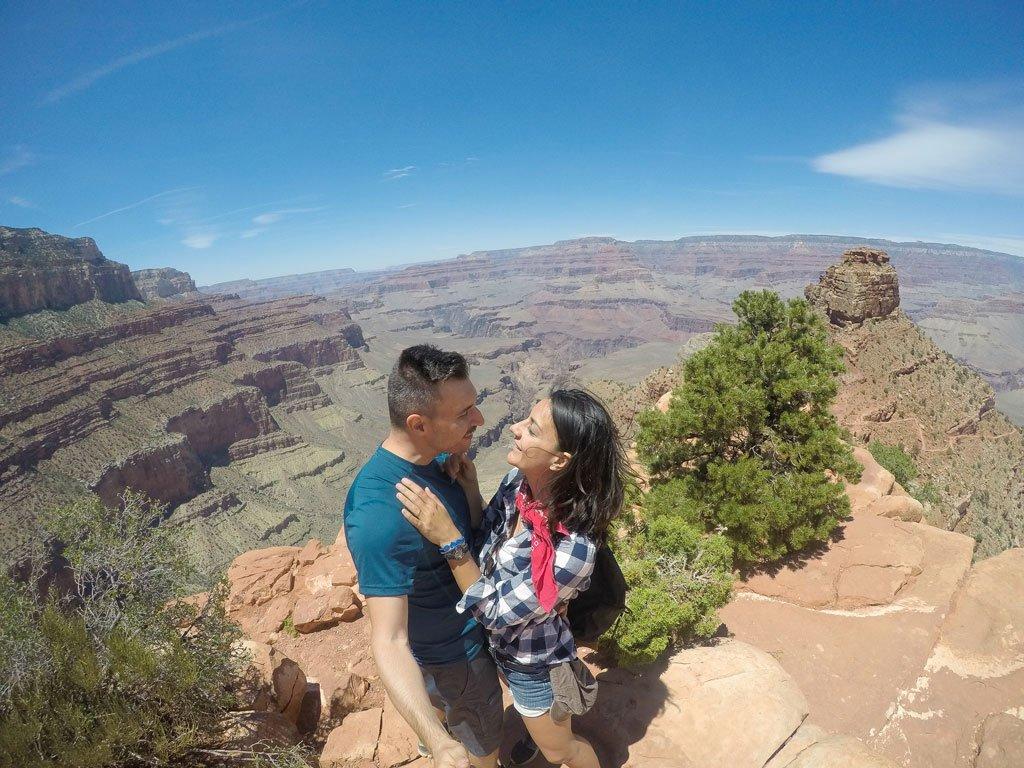 grand canyon ale e kiki
