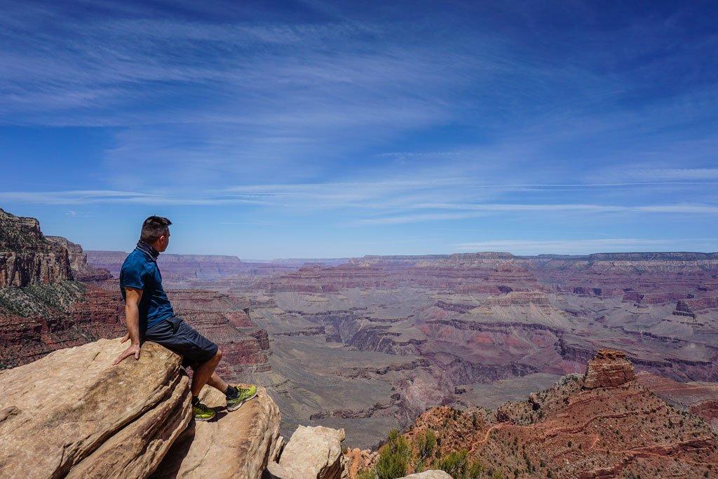 escursioni nel grand canyon