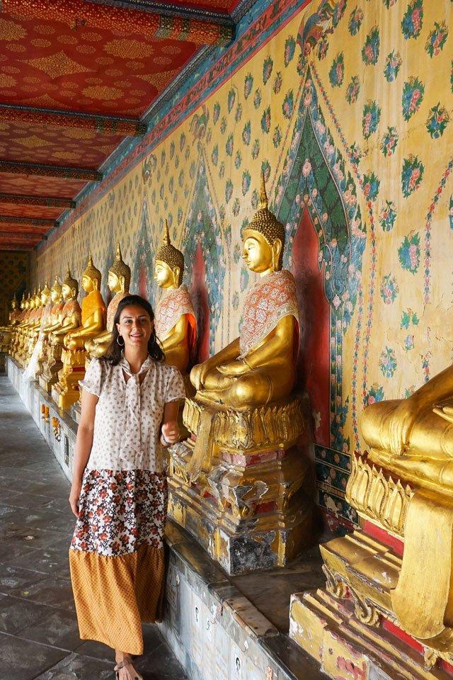 cosa vedere a thonburi