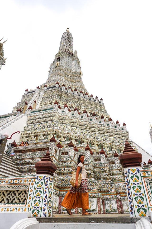 cosa vedere a thonburi bangkok