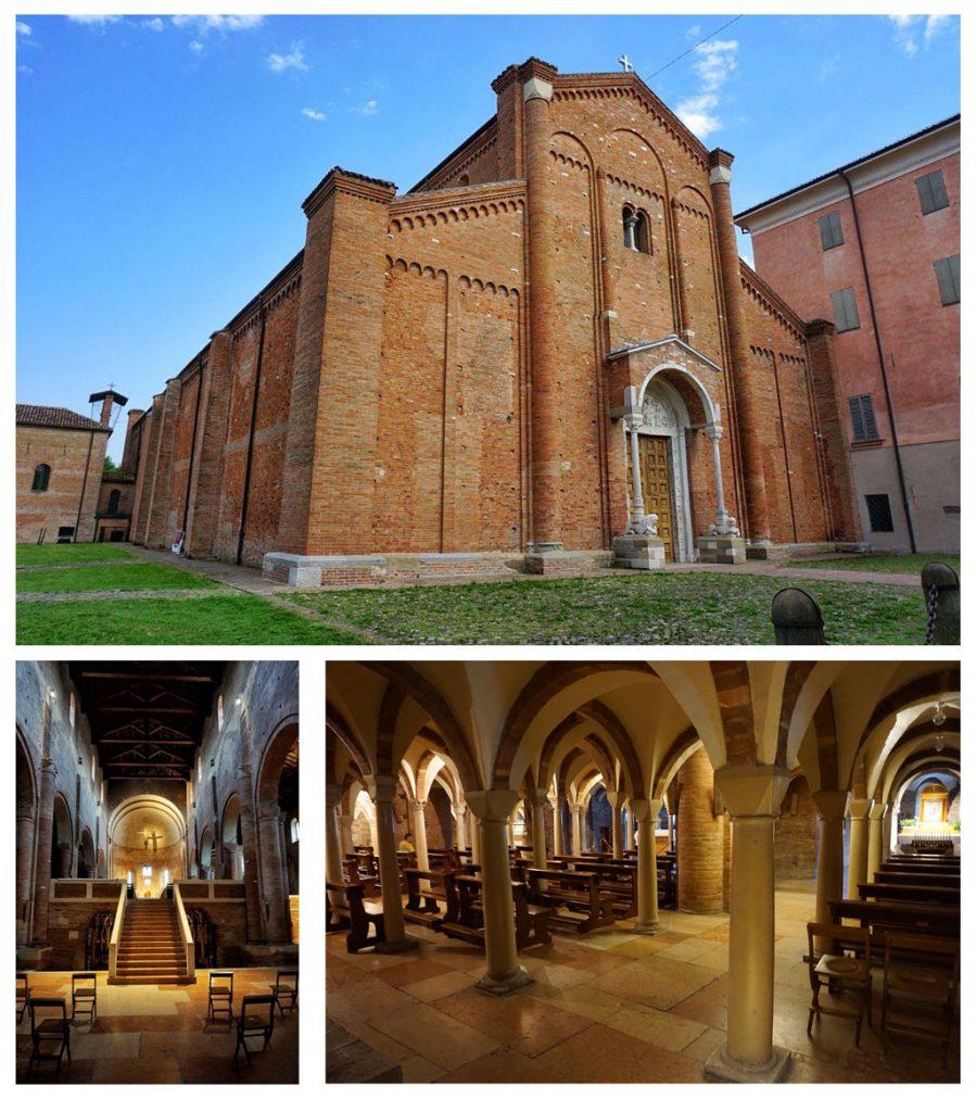 abbazia di nonantola