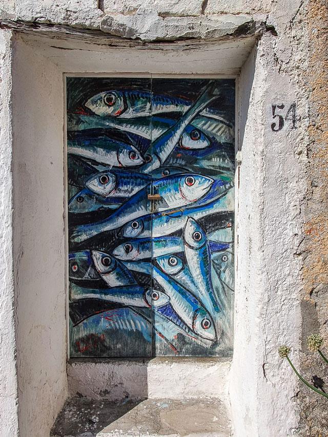 murales amantea