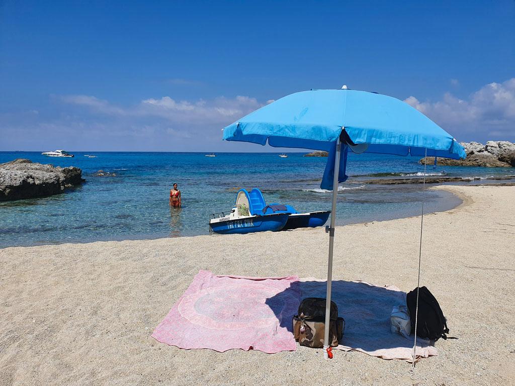 praia i focu capo vaticano