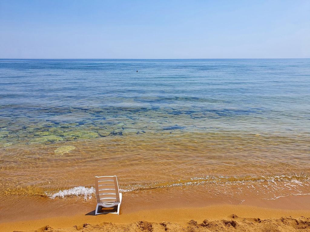capo rizzuto spiagge