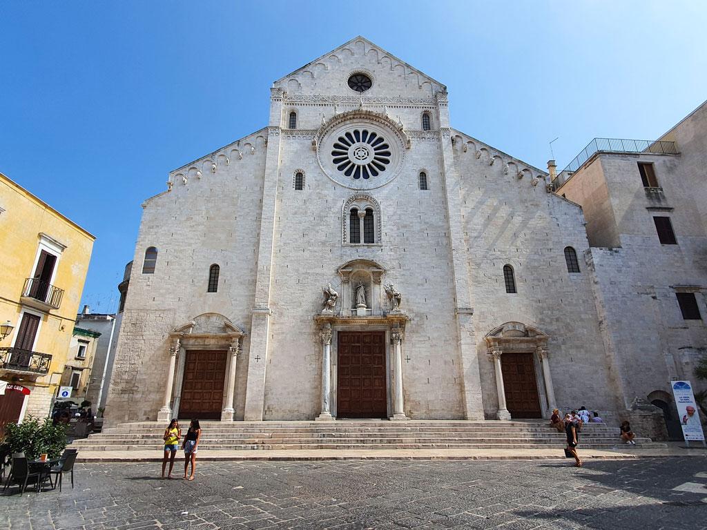 cattedrale di bari