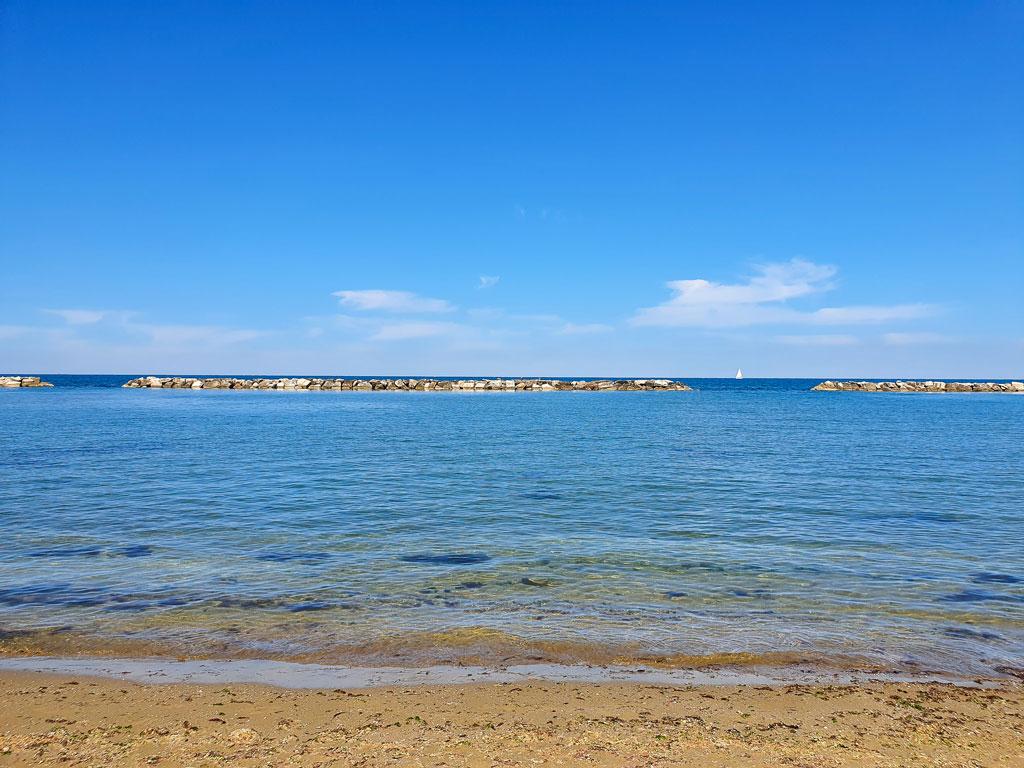 spiaggia di focara