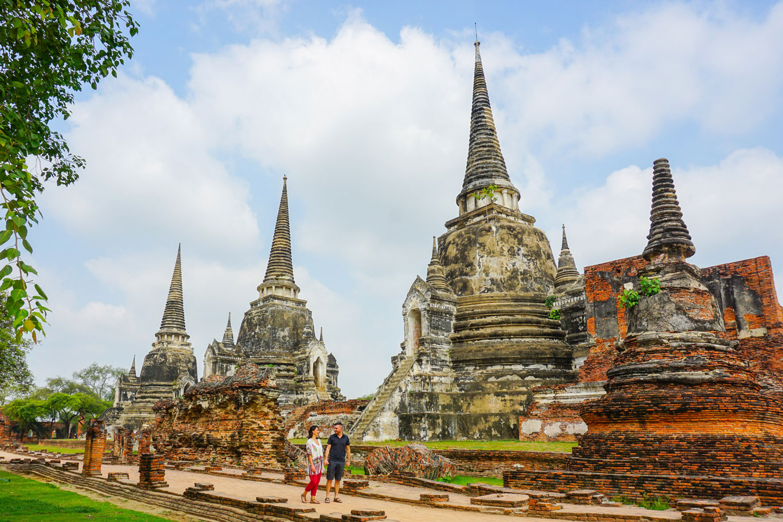 ayutthaya cosa vedere untrolleyperdue
