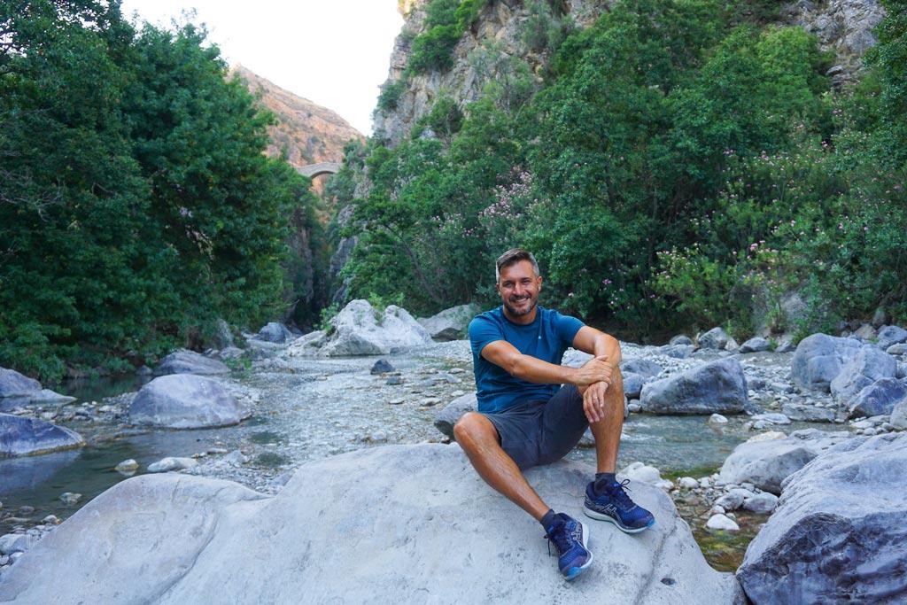 trekking gole del raganello