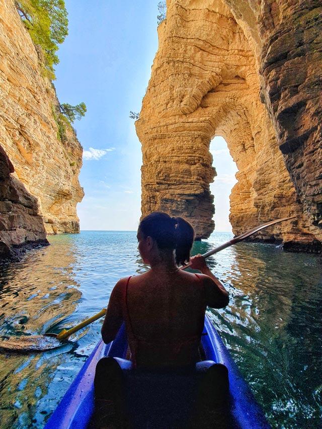 grotte di vignanotica
