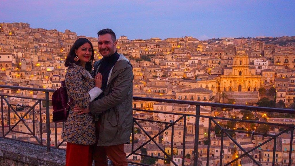 modica sicilia orientale