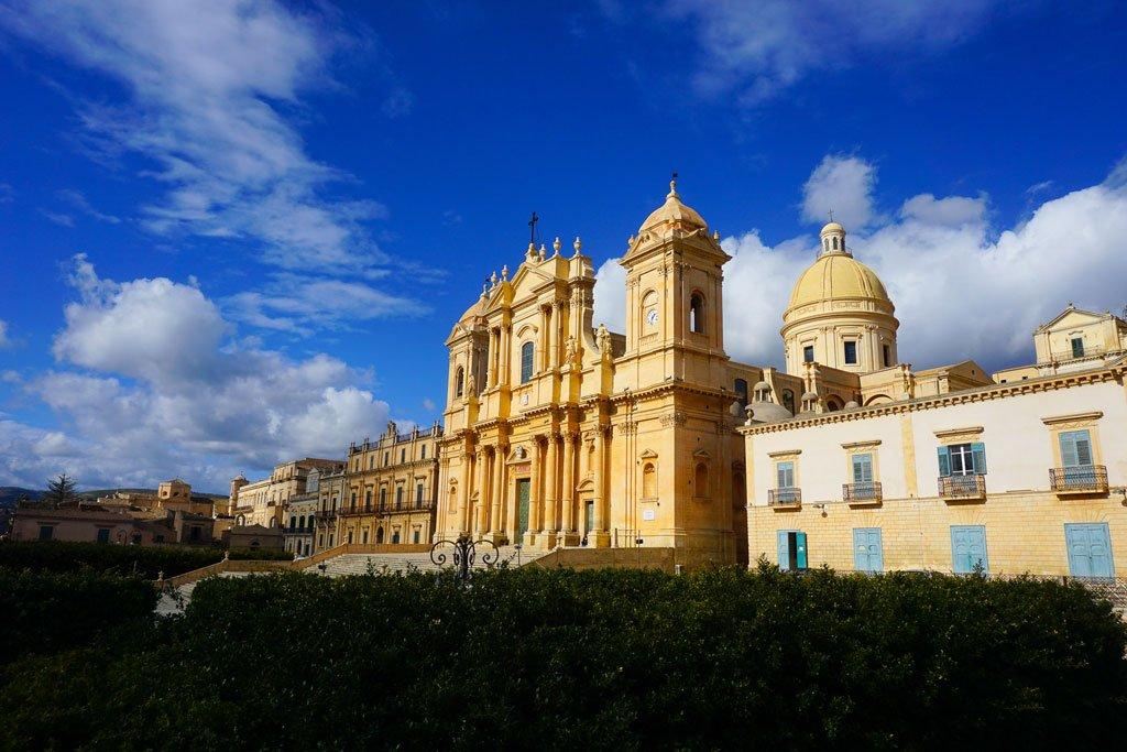 7 giorni in sicilia orientale