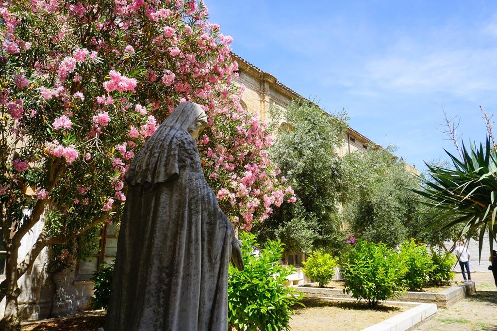 palazzo san francesco san severo