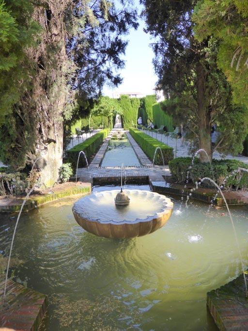 giardini alhambra