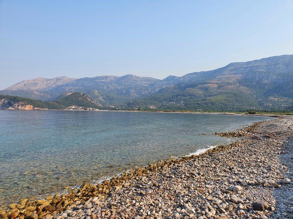 spiagge montenegro