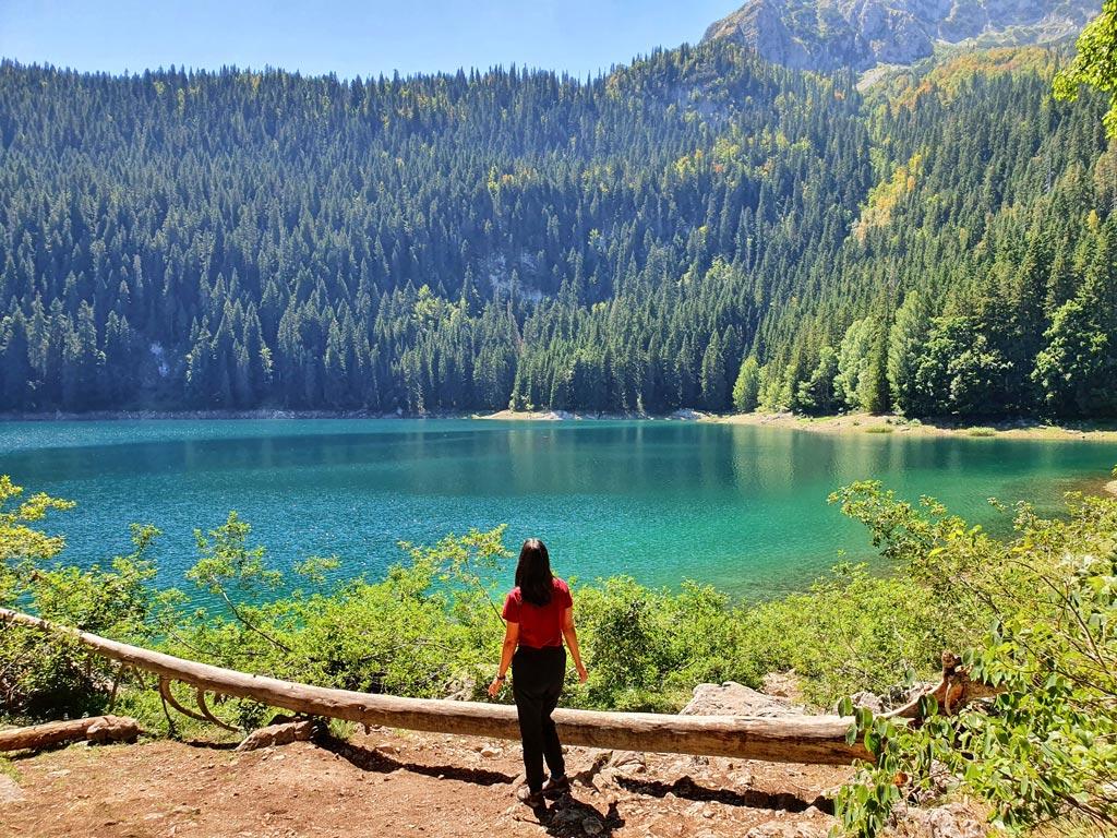 parchi nazionali montenegro